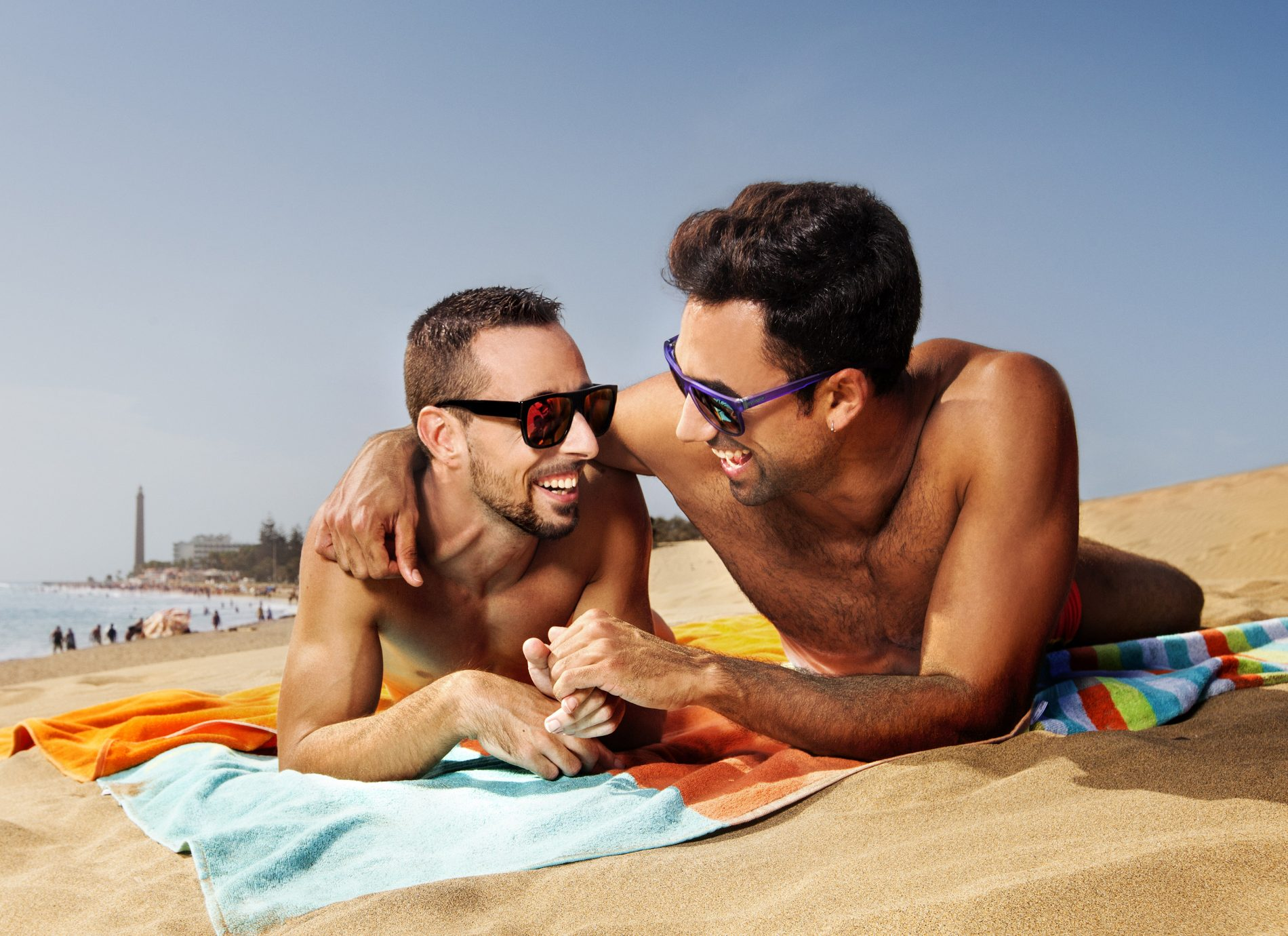Five Hotels For The Perfect Lgbt Getaway In Paradise